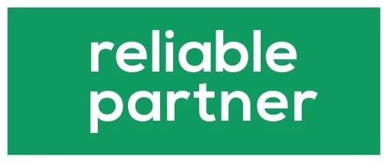 Reliable partner